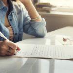 Este artigo traz 7 passos simples para fazer uma redação notal mil no ENEM